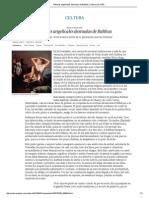Púberes Angelicales Desnudas de Balthus _ Cultura _ EL PAÍS