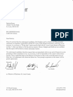 Bynes demand letter