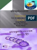 strertococci