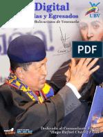 Libro Egresados 2008