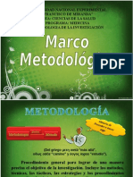 TEMA 5_Marco Metodologico