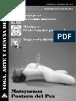 Revista Indra Devi