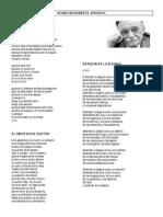 Benedetti Poemas
