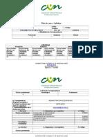 Syllabus Fundamentos de Mercadeo 2012