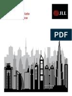 Dubai Real Estate Market Overview Report - Q1 2015