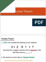 fission lesson