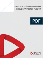 Planejamento Estratégico Setor Public