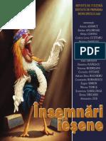 Insemnari Iesene Nr.5(Mai)2011