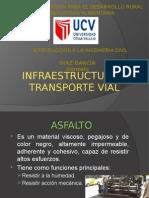 Transporte e Infraestructura Vial