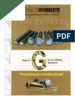 90211053 Catalogo Tornillos GUTEMBERTO