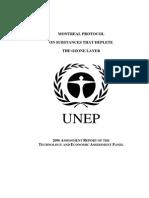 Teap Assessment Report06
