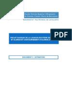 PROJET BASIQUE DE LA LISAISON ROUTIERE ENTRE PAU ET OLORON ET CONTOURNEMENT D'OLORON