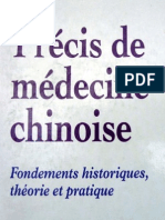 P de médecine ch - EM