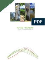 Rutas y Sendas - Mancomunidad del Valle del Nalón