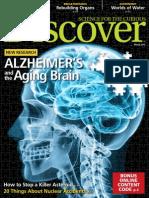 Discover Magazine - March 2015 USA