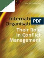 Conflict Management Net