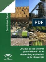 Analisis de Factores Que Interfieren en Los Biocombustibles