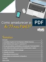 eBook+Como+Amadurecer+a+TI+nas+PMEs