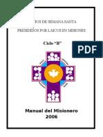 Manual Celebraciones CicloB S Sta 2015
