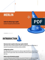 MerlinUserGuide French