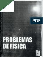 21212309 TEMA 1 Problemas de Fisica Resueltos Burbano 27ª Edicion Madrid Tebar 2007