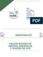 TALLER_ ASUME_DINAMICASMANEJO_DE_GRUPOS_(220212).ppt