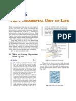 Sci9_5_The Fundamental Unit of Life