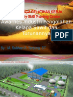Palm Oil Proses Presentasi