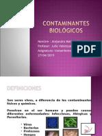 presentacion 1 biologicos