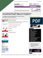 Los Tratamientos Oficiales. Sus Abreviaturas. Tratamientos Civiles, Militares y Religiosos. - Protocolo & Etiqueta