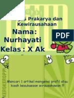 NURHAYATI X AK 1.pptx