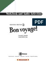 Bon Voyage 1 Workbook