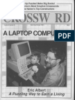 """""""A Man, a Plan, a Computer"""
