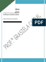 400 Questões Cesgranrio - Português