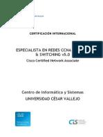 PE CCNA Cisco v5.0