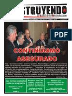 CONSTRUYENDO 57