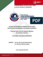 Arias Alejandro Estudio Materiales Compuestos Cuero Resina Polimerica