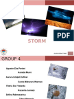 Ppt English Goup 4 Storm