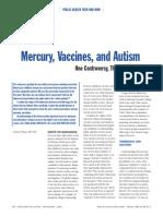 mecury, autism,  vaccines (3)