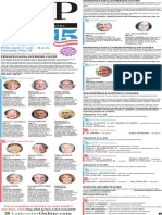 Primary 2015 Voter's Guide