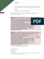infecciones micobacterias mesoterapia