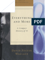 (Great Discoveries) David Foster Wallace-Everything and More_ A Compact History of Infinity-W. W. Norton & Company (2003).pdf