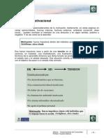 Comportamiento del Consumidor UES21. Lectura 9 - El Proceso Motivacional