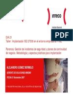 ENISE-T14 Alejandro Gomez Bermejo