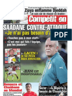 Edition du 06/02/2010