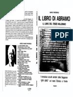 Il Libro di Abramo Mario Pincherlè