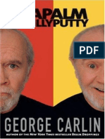 w Carlin George - Napalm hfdsjkhdfkand Silly Putty
