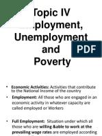 Employment SS