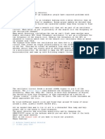 Diy Arduino Based Metal Detector