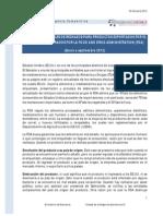 Reporte de Ic Causales Rechazos FDA
